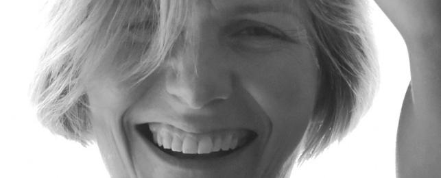 Christine Müller_Gesichtsausschnitt